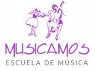 LOGO MUSICAMOS